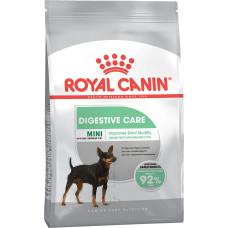 Royal Canin Mini Digestive Care 3кг для взрослых собак маленьких пород с чувствительным пищеварением