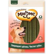 Мнямс Зубные палочки для собак 7шт S