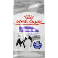 Royal Canin Adult X-Small СТЕРИЛАЙЗД 500г для собак стерил.миниатюрных размеров