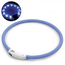Триол светодиодный синий