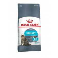 Royal Canin Urinary Care 400г для взрослых кошек для профилактики мочекаменной болезни, Роял Канин для кошек
