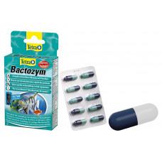 Tetra Bactozym 10 капсул на 1000 л