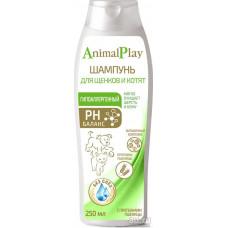 AnimalPlay шампунь для щенков и котят 250мл Гипоаллергенный