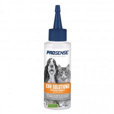 8in1 Гигиенический  лосьен д/ушей собак и кошек 118 мл