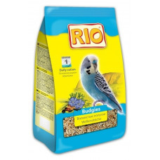 Rio для волнистых попугаев 500 г