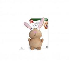 GiGwi Кролик с пищалкой 16см , Гигви